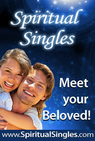 Spiritual Singles: Dating Events Retreats | Online Spiritual Dating Site for the Spiritual Single
